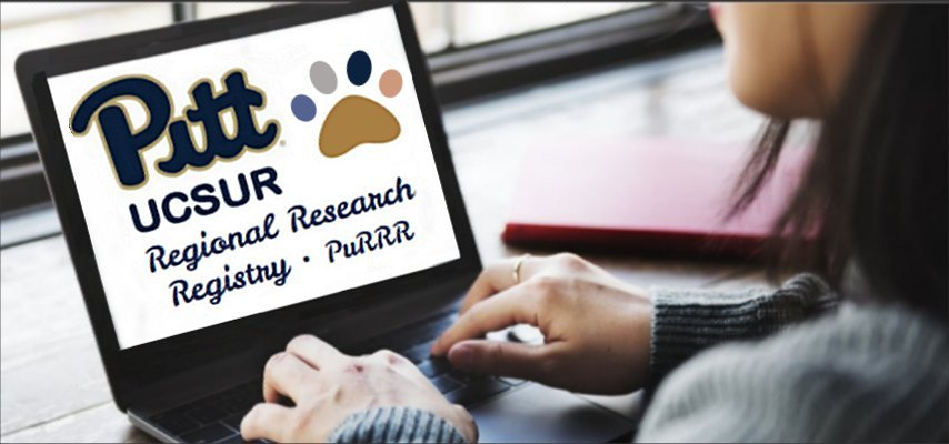 Service: Regional Research Registry